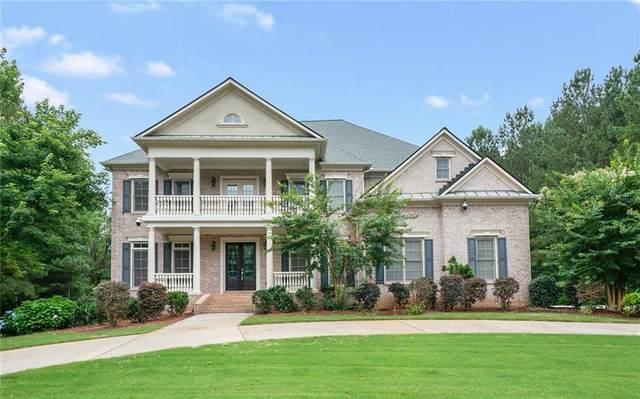 165 Westbourne Drive, Tyrone, GA 30290 (MLS #6898998) :: Compass Georgia LLC