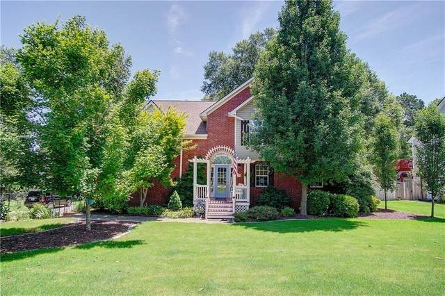 37 Meadowbridge Drive SW, Cartersville, GA 30120 (MLS #6899007) :: Path & Post Real Estate