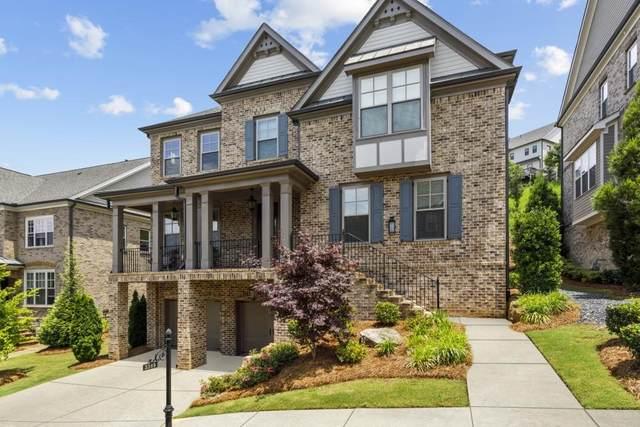 3369 Bryerstone Circle, Smyrna, GA 30080 (MLS #6899009) :: North Atlanta Home Team