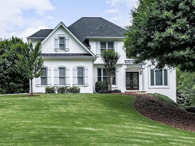 1064 Avery Creek Drive, Woodstock, GA 30188 (MLS #6899018) :: Path & Post Real Estate