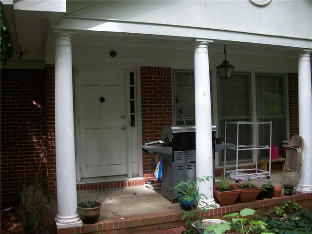 2612 Clairmont Road NE, Atlanta, GA 30329 (MLS #6899019) :: Good Living Real Estate