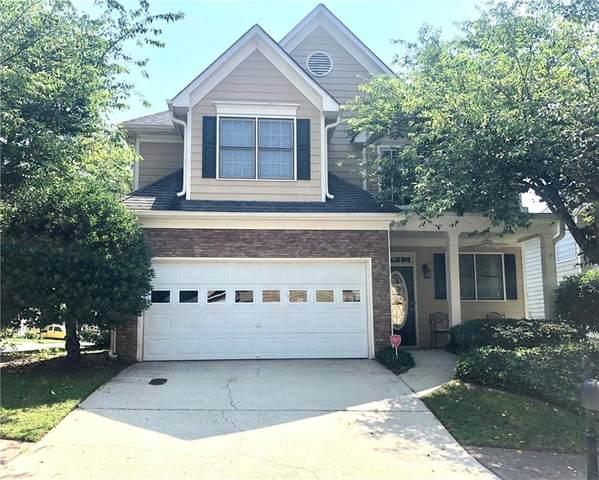 208 Mirramont Street, Woodstock, GA 30189 (MLS #6899032) :: North Atlanta Home Team
