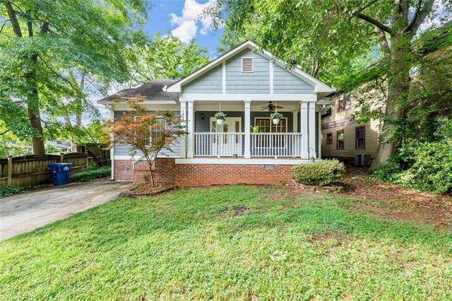 1094 Knott Street SE, Atlanta, GA 30316 (MLS #6899044) :: The Huffaker Group