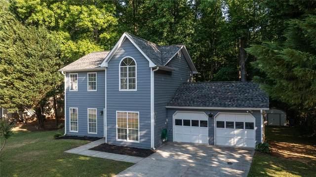 640 Hunters Cove Lane, Loganville, GA 30052 (MLS #6899054) :: Rock River Realty