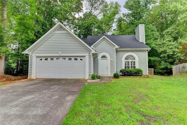 3239 Dunlin Lake Road, Lawrenceville, GA 30044 (MLS #6899055) :: North Atlanta Home Team