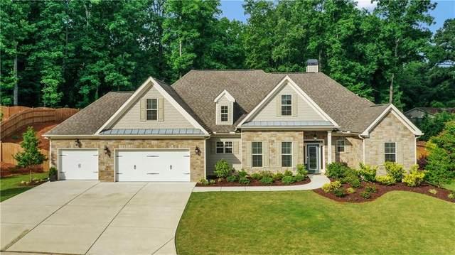 1510 Canfield Lane, Marietta, GA 30066 (MLS #6899060) :: The Huffaker Group
