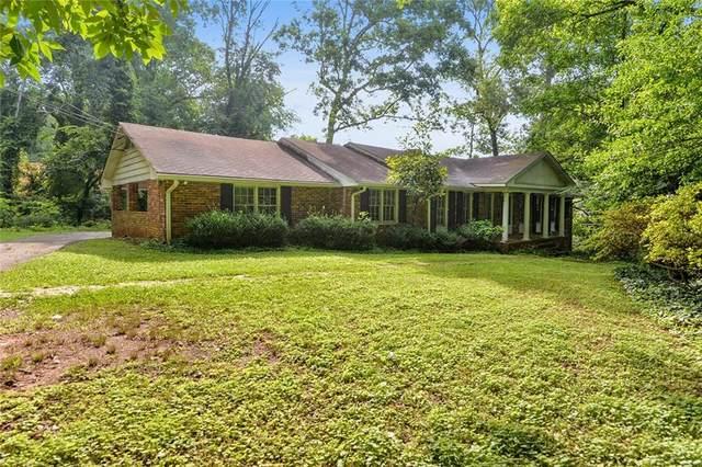 5315 Peachtree Dunwoody Road, Sandy Springs, GA 30342 (MLS #6899074) :: Path & Post Real Estate