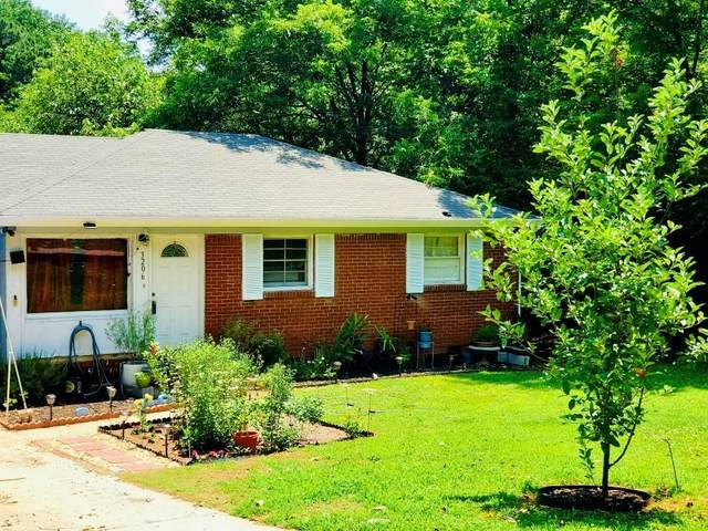 3206 Chappell Lane, Atlanta, GA 30360 (MLS #6899084) :: North Atlanta Home Team