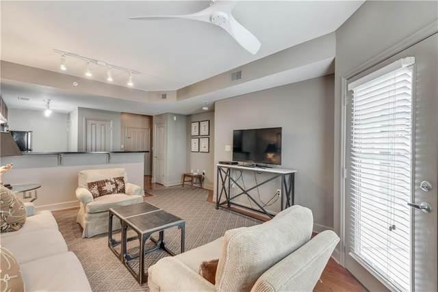 230 E Ponce De Leon Avenue #224, Decatur, GA 30030 (MLS #6899090) :: The Justin Landis Group