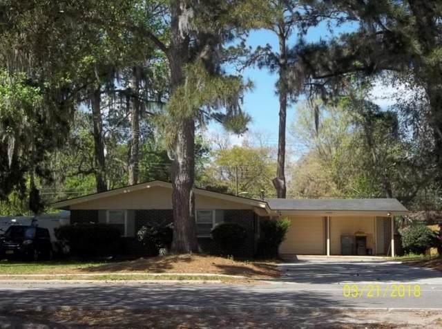12453 Largo Drive, Savannah, GA 31419 (MLS #6899095) :: Todd Lemoine Team