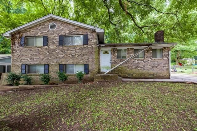 3295 Artesia Drive, Clarkston, GA 30021 (MLS #6899100) :: Kennesaw Life Real Estate