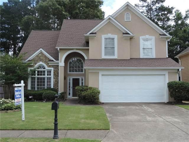 2730 Harper Woods Drive, Marietta, GA 30062 (MLS #6899101) :: The Zac Team @ RE/MAX Metro Atlanta