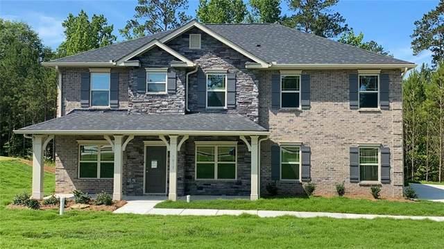 1815 Abbey Road, Griffin, GA 30223 (MLS #6899114) :: North Atlanta Home Team