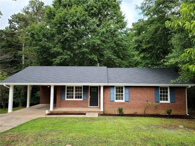 131 Plantation Road, Winder, GA 30680 (MLS #6899119) :: North Atlanta Home Team