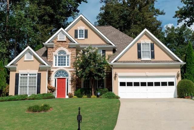 3137 Hampton Ives Court, Duluth, GA 30096 (MLS #6899129) :: Kennesaw Life Real Estate