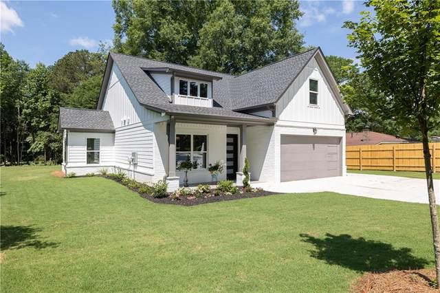 162 Circle Drive, Dacula, GA 30019 (MLS #6899139) :: North Atlanta Home Team