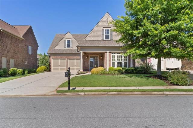 314 Lakeside Trace, Canton, GA 30115 (MLS #6899148) :: The Realty Queen & Team