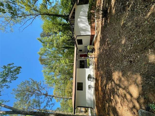 1706 Briarbend Court, Stone Mountain, GA 30088 (MLS #6899151) :: Kennesaw Life Real Estate