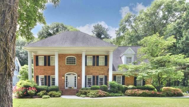 295 Parian Run, Johns Creek, GA 30097 (MLS #6899177) :: Kennesaw Life Real Estate