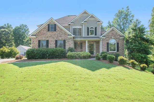 210 Savanna Estates Court, Canton, GA 30115 (MLS #6899184) :: North Atlanta Home Team