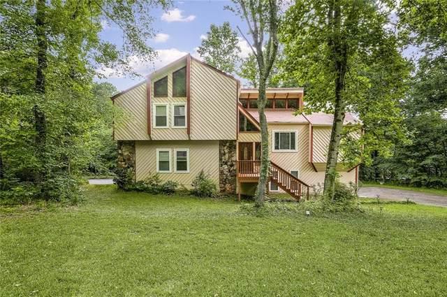 728 Bayliss Drive, Marietta, GA 30068 (MLS #6899191) :: Kennesaw Life Real Estate