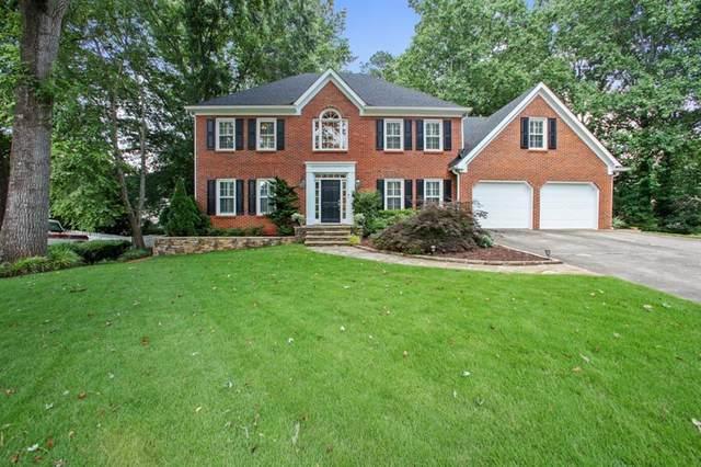3545 Princeton Corners Lane, Marietta, GA 30062 (MLS #6899195) :: North Atlanta Home Team