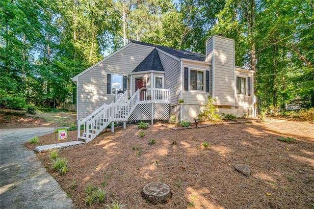 4220 Springdale Court, Roswell, GA 30075 (MLS #6899196) :: The Gurley Team