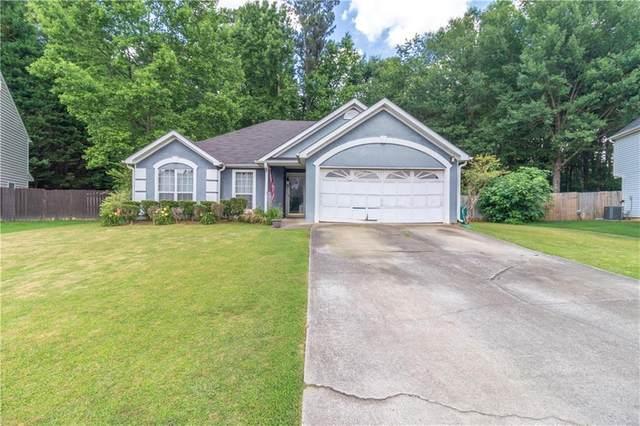 3727 Brand Court NW, Acworth, GA 30101 (MLS #6899202) :: Kennesaw Life Real Estate