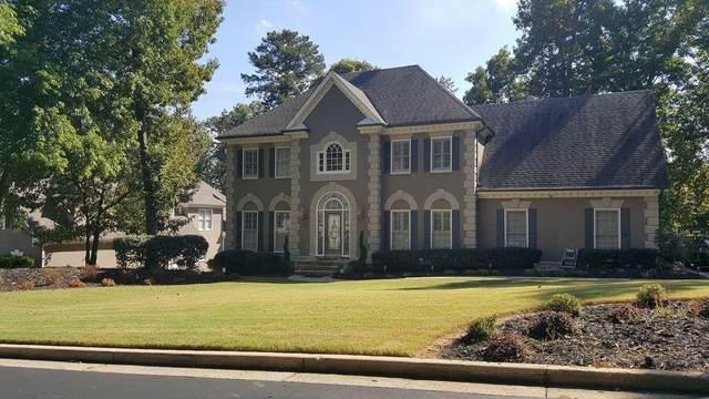 402 W Country Drive, Johns Creek, GA 30097 (MLS #6899219) :: North Atlanta Home Team
