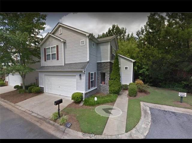 255 Manley Court, Woodstock, GA 30188 (MLS #6899237) :: Kennesaw Life Real Estate