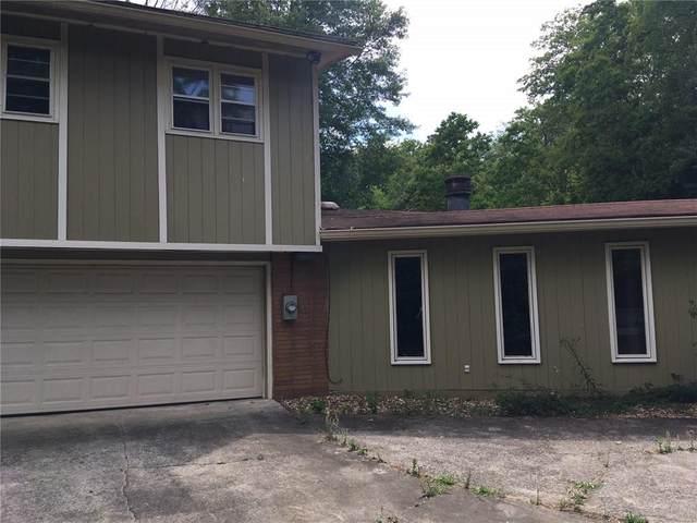 2659 Gwinette Drive, Macon, GA 31204 (MLS #6899248) :: Path & Post Real Estate