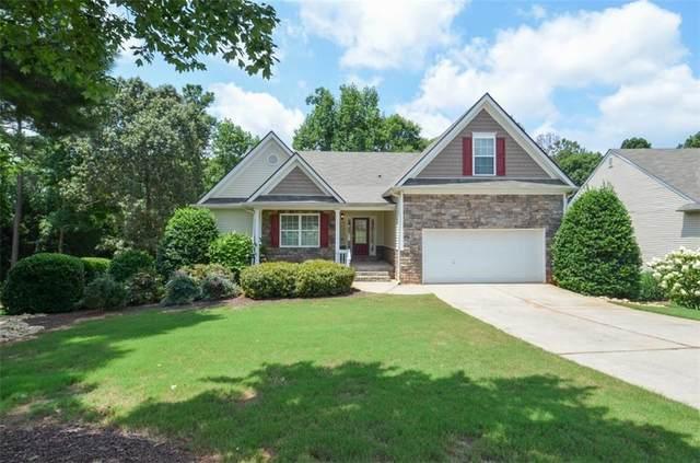 4628 White Horse Drive, Braselton, GA 30517 (MLS #6899260) :: North Atlanta Home Team