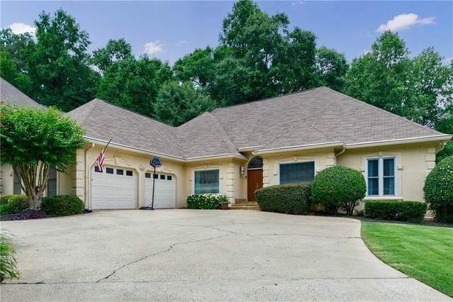 590 Huntwick Place, Roswell, GA 30075 (MLS #6899261) :: North Atlanta Home Team
