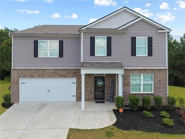 3202 Heritage Glen Drive, Gainesville, GA 30507 (MLS #6899289) :: Lucido Global