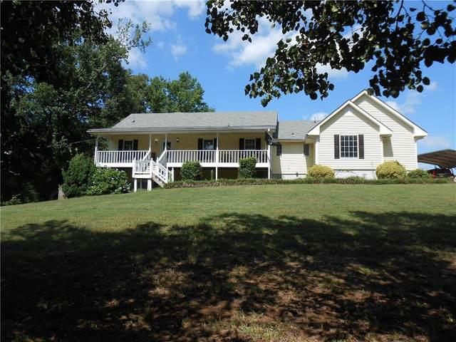 1595 Mcdonald Road, Covington, GA 30014 (MLS #6899291) :: North Atlanta Home Team