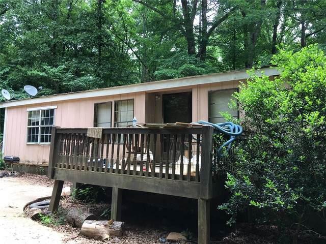 195 White Birch Drive, Covington, GA 30016 (MLS #6899293) :: North Atlanta Home Team