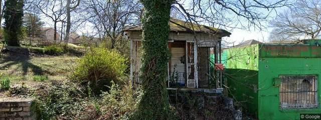 806 Thurmond Street NW, Atlanta, GA 30314 (MLS #6899295) :: The Heyl Group at Keller Williams