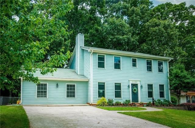 3188 Windfield Circle, Tucker, GA 30084 (MLS #6899324) :: North Atlanta Home Team