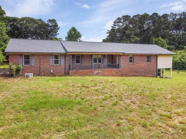 543 Lummus Road, Cumming, GA 30040 (MLS #6899329) :: North Atlanta Home Team