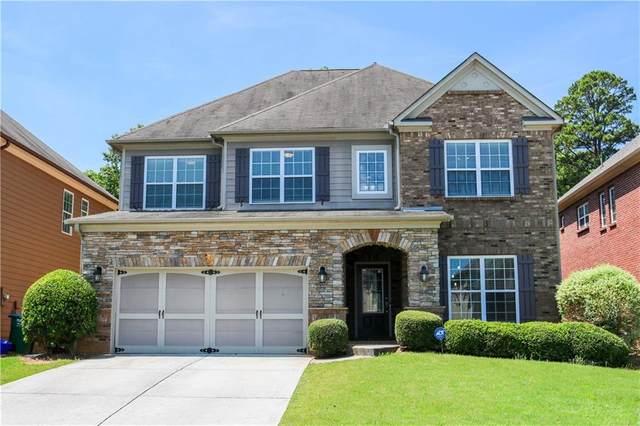 84 Lankford Road, Tucker, GA 30084 (MLS #6899338) :: North Atlanta Home Team
