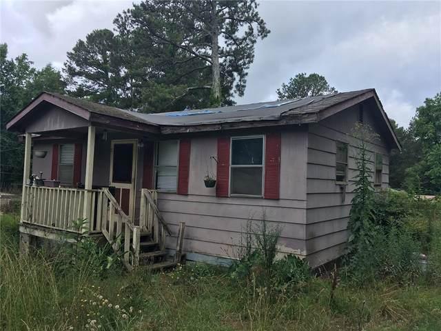 525 Parham Street, Warm Springs, GA 31830 (MLS #6899342) :: North Atlanta Home Team