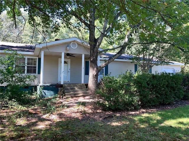2139 Rock Springs Road, Grayson, GA 30017 (MLS #6899344) :: The Hinsons - Mike Hinson & Harriet Hinson