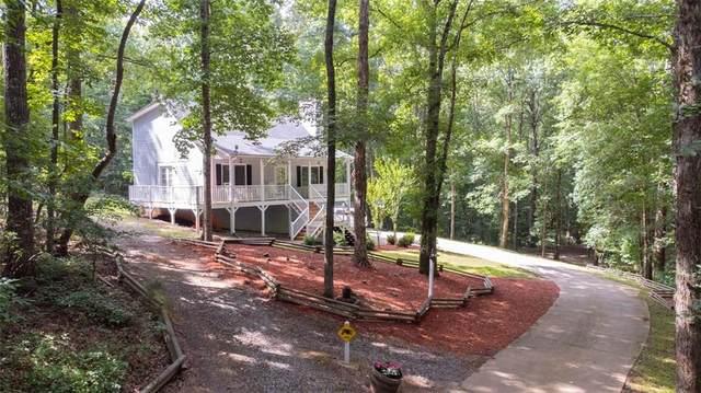 229 Hawkins Farm Circle, Ball Ground, GA 30107 (MLS #6899356) :: HergGroup Atlanta