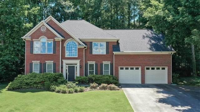 1015 Elmhurst Court, Lawrenceville, GA 30043 (MLS #6899362) :: North Atlanta Home Team