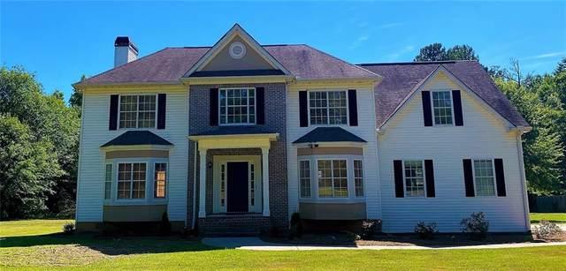2670 Atkinson Road, Loganville, GA 30052 (MLS #6899376) :: North Atlanta Home Team