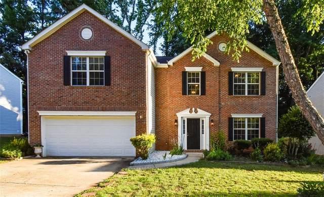 707 Spring Ridge Court NW, Kennesaw, GA 30144 (MLS #6899389) :: Path & Post Real Estate