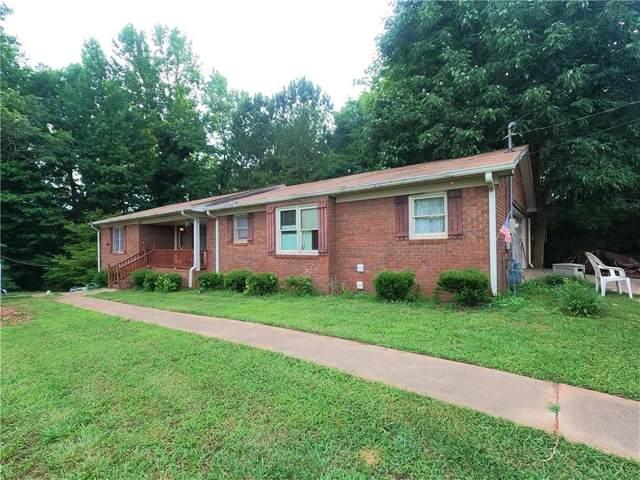 4264 Pine Vale Road, Gainesville, GA 30507 (MLS #6899403) :: The Heyl Group at Keller Williams