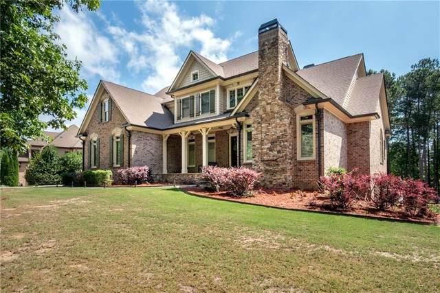 2297 Hamilton Mill Parkway, Dacula, GA 30019 (MLS #6899429) :: North Atlanta Home Team