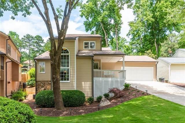 10220 Kinross Road, Roswell, GA 30076 (MLS #6899443) :: RE/MAX Paramount Properties