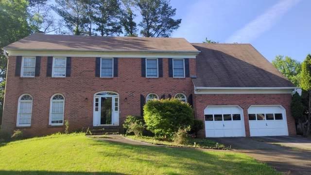 3010 Saint Andrews Drive, Duluth, GA 30096 (MLS #6899461) :: Kennesaw Life Real Estate